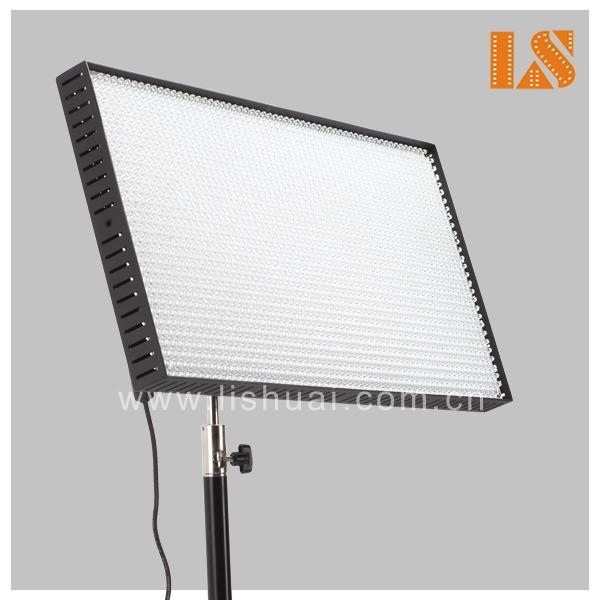 led lichtpaneel 12000lm im freien f r fotografie fernsehstudio beleuchtung. Black Bedroom Furniture Sets. Home Design Ideas