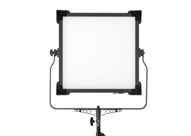 Studio VictorSoft 1.5x1.5 Quadrat-LED beleuchtet zweifarbiges helles Dimmable ultra